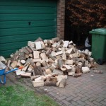 """This is roughly a """"Load of Logs"""""""