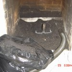 fire risk, chimney fire, soot